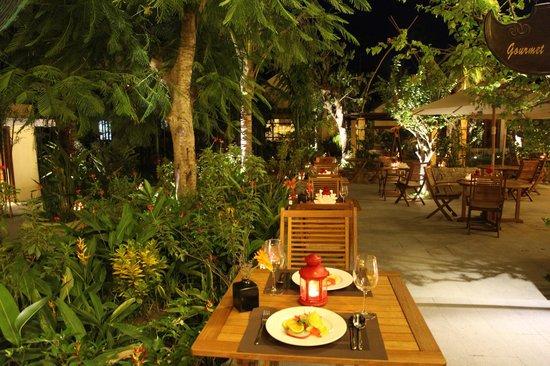Gourmet Corner Hoi An