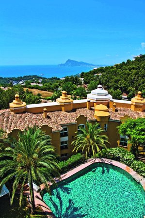 Photo of Melia Altea Hills Resort Hotel Alicante