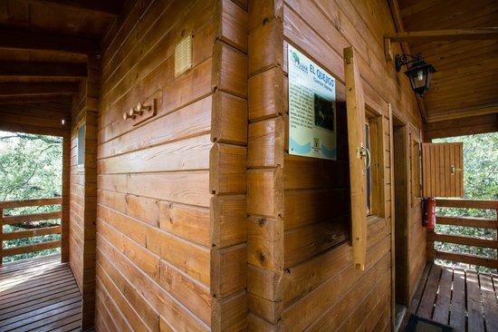 Retuerta del Bullaque, Spanyol: Turismo sostenible