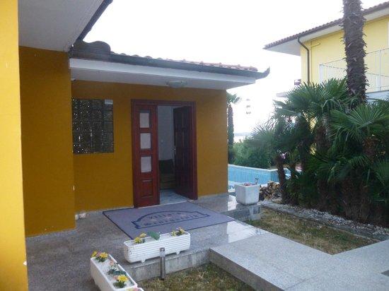 Villa Senegacnik