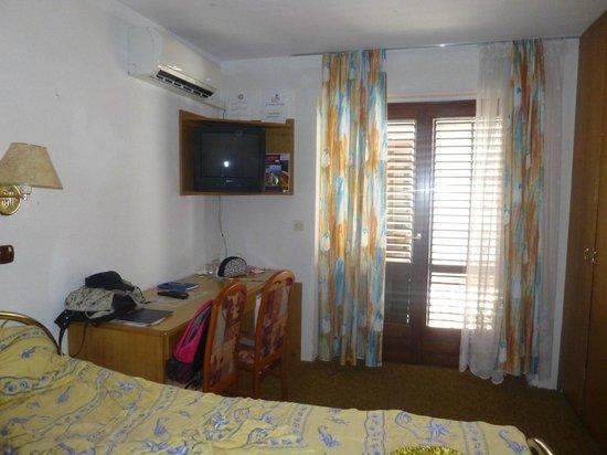 Villa Senegacnik : Rooms were spacious.