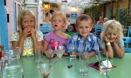 Taverna Hellas: Summer 2013