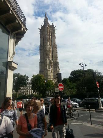 Photo of Concerts du Dimanche Matin taken with TripAdvisor City Guides