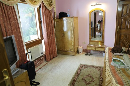 Hotel Shilton By Royal Collection Hotels: one of the Suite rooms..