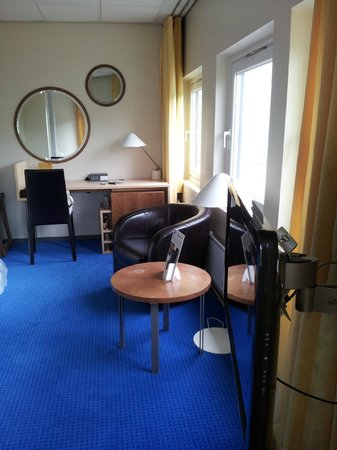 Lautruppark Hotel: #151