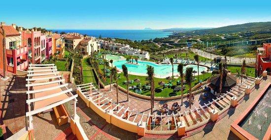 Pool Picture Of Resort Terrazas Costa Del Sol Manilva