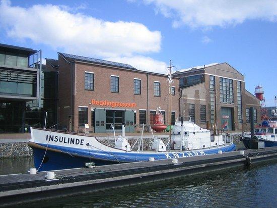 Nationaal Reddingmuseum Dorus Rijkers