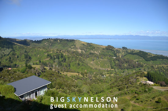 Big Sky Nelson: Breath-Giving Views