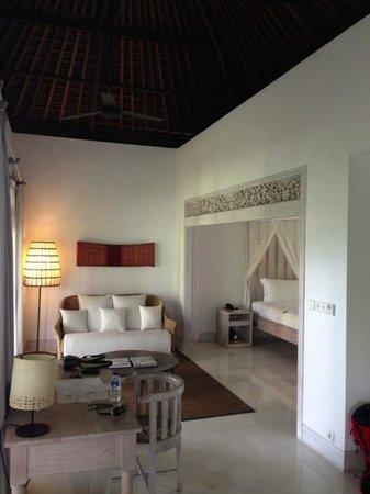 COMO Uma Ubud, Bali : Notre Villa De Lu0027intérieur