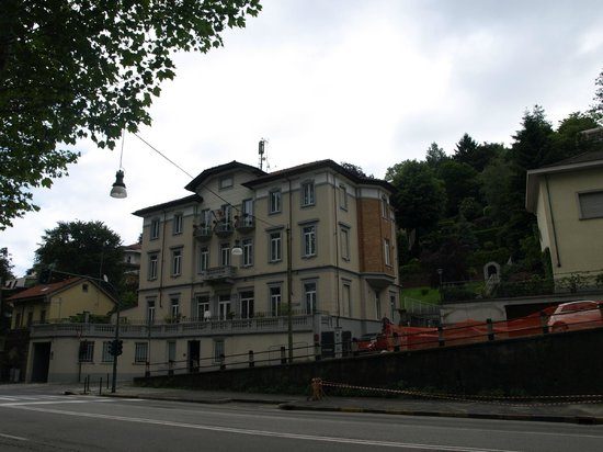 Hotel Principe di Torino: Hotel