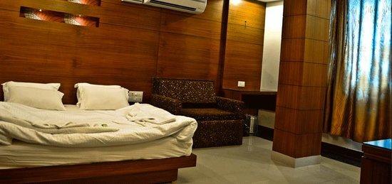 Hotel Vanson Villa : my room