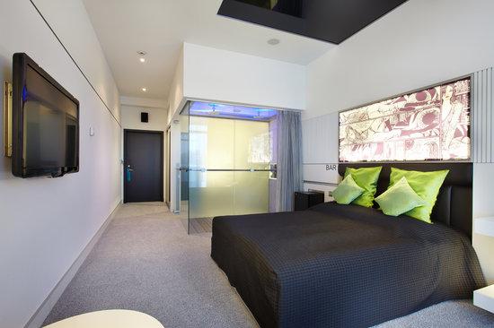 Voda Hotel