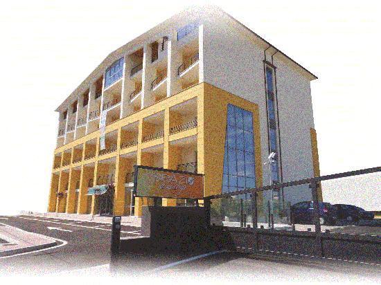 Hotel Spazio Residenza