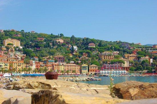 B&B La Luna: Santa Margherita Ligure