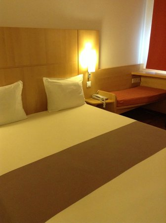 Ibis Tunis : Double Room