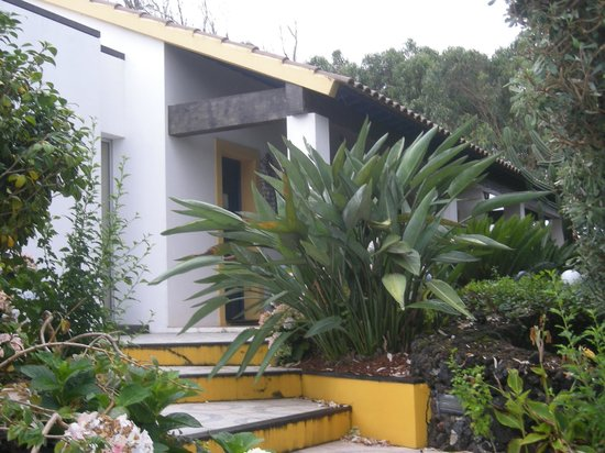 Quinta de Santana: oudere verblijven