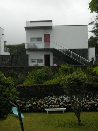 Quinta de Santana: recentere verblijven