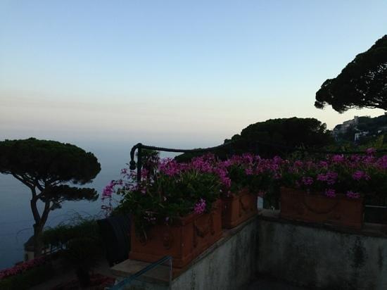 B&B Villamena: Beautiful Views