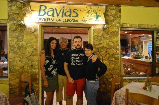 Bavias Tavern - Grill Room