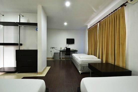 hotel oriental inn  chennai  hotel reviews  photos  rate
