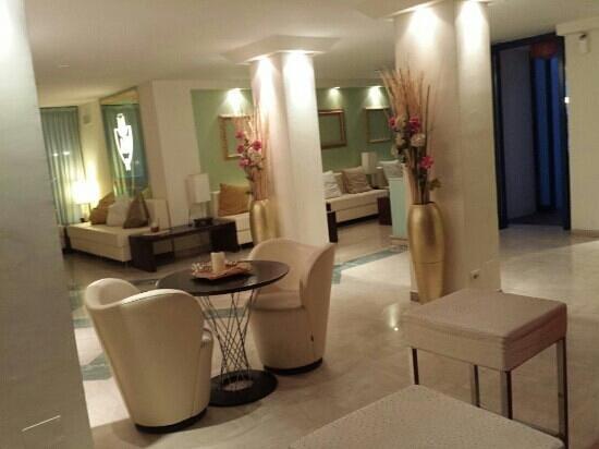 Hotel Aristeo: elegante