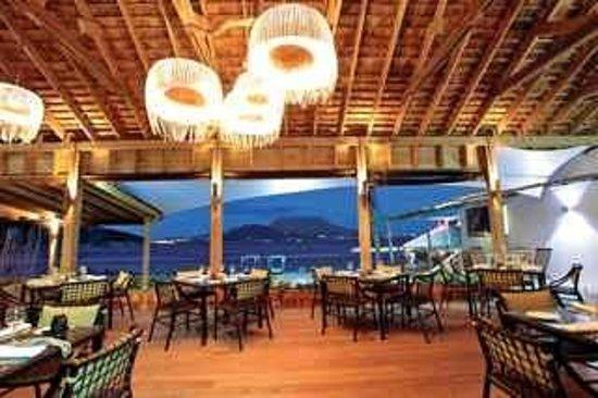 Favorite Restaurant On St Kitts Review Of E Mill Turtle Beach And Nevis Tripadvisor