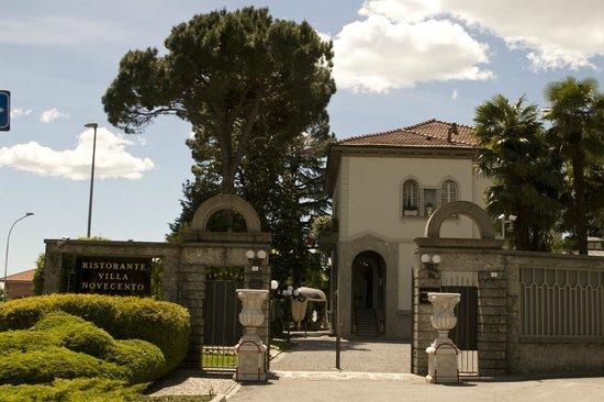 2 Picture Of Villa Novecento Lesmo Tripadvisor
