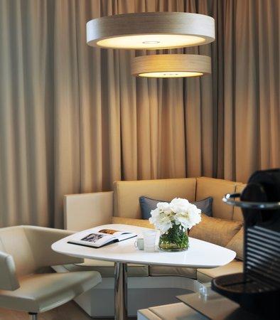 Pullman Brussels Midi Hotel
