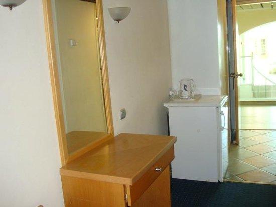 C Hotel Eilat Hotel: Номер