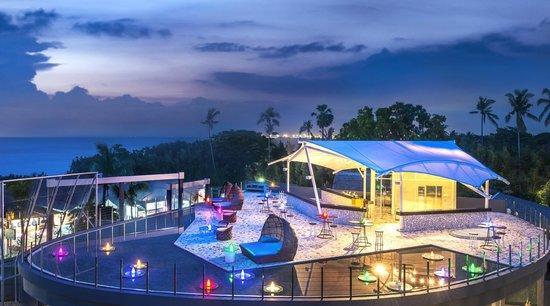 巴厘島金巴蘭艾美酒店