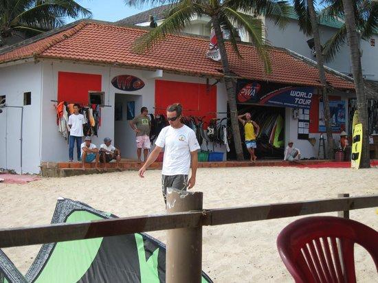 Jibe's Beach Club