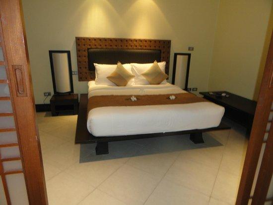 The Aspasia Phuket: Bedroom