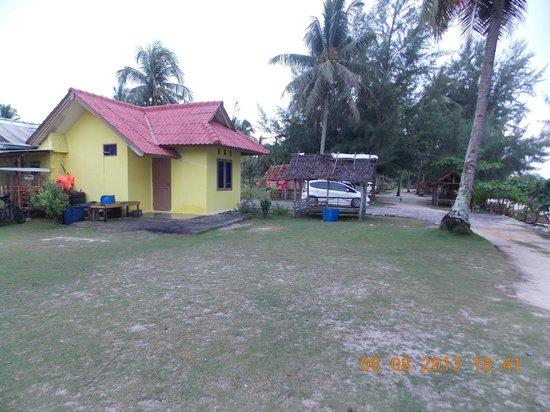 Bintan Bukit Kursi Resort: Nearby Eatery