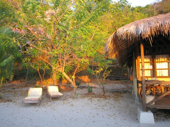 Alor Divers Eco Resort: Where i spent my mornings