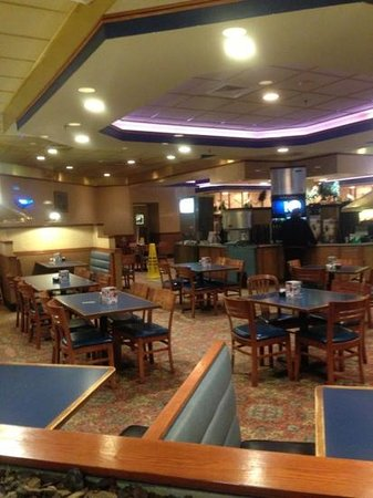 Ho-Chunk Gaming Black River Falls Buffet