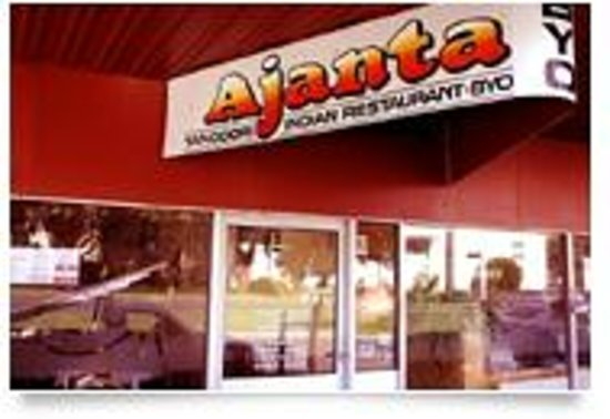 Excellent food for this vegetarian ajanta indian for Ajanta indian cuisine st petersburg