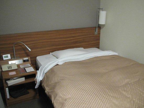 Kichijoji Tokyu REI Hotel : Full for single