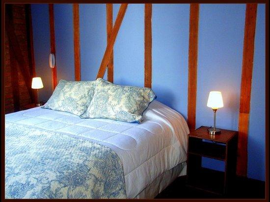 Hotel Reina Victoria: Habitacion Premiun