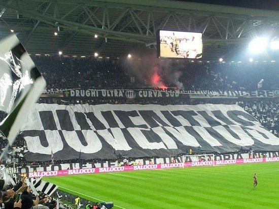 a1b1ece888 DERBY..JUVE-TORINO 3-0 - Picture of Juventus Stadium
