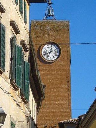 Torre del Moro: モーロの塔