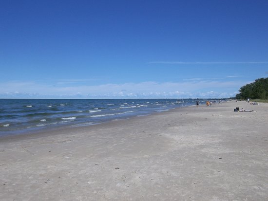 Southwick Beach State Park Reviews