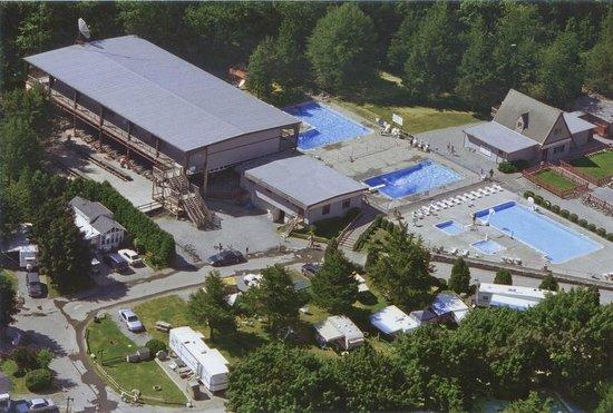 Photo of Strawberry Park Resort Preston