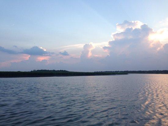 Island Hopper Boat Charters: Beautiful!