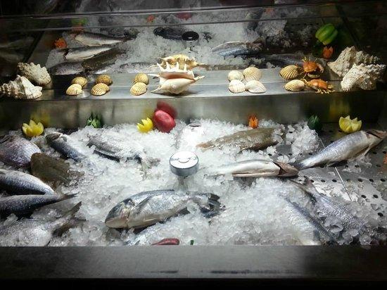 O Lavrador : uma bela escolha de refeição...
