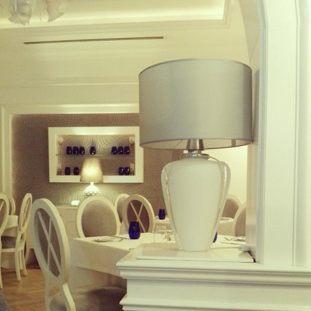 Graf - Restaurant & Delicatessen: lovely ambiance