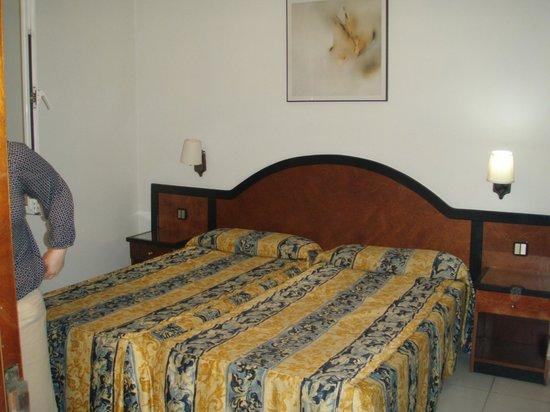 LABRANDA El Dorado: bedroom