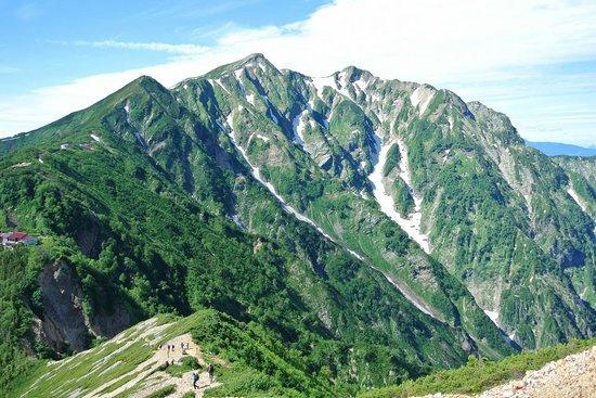 Kashimayarigatake