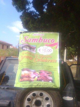 Il Sambuco