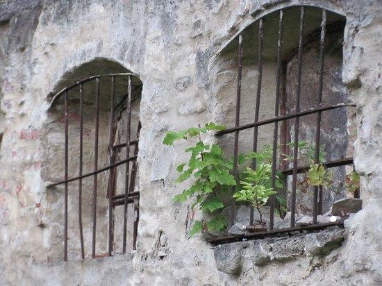 Altes Kloster - Hotel & Gasthof: detail