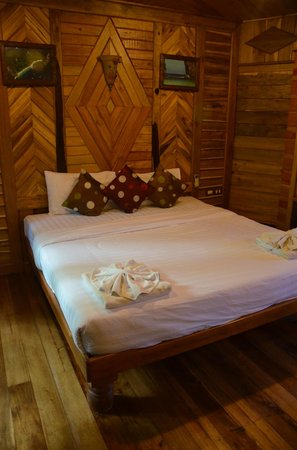 Phu Pha Ao Nang Resort and Spa: hotel room